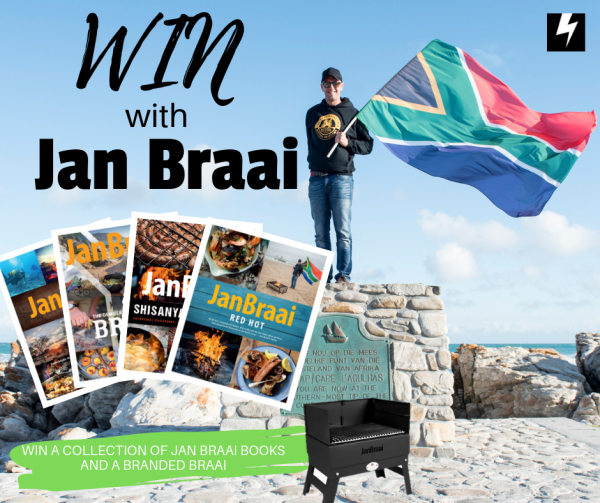 Win with Jan Braai 4