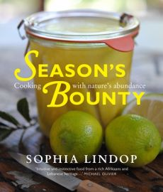 Season's Bounty: Cooking with nature's abundance