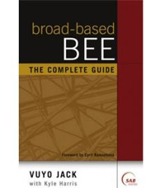 Broadbased BEE