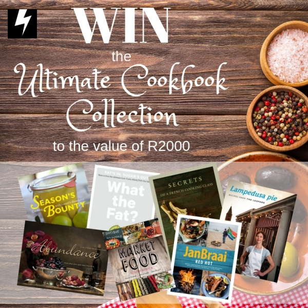 Ultimate Cookbook Collection 2